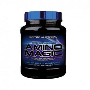 scitec ultra amino magic