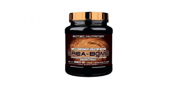 crea-bomb 660g