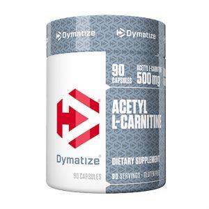 dymatize-carnitine