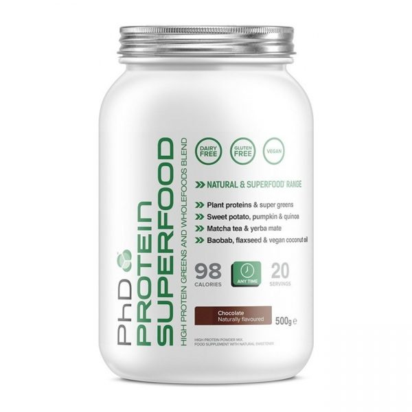 protein-superfood