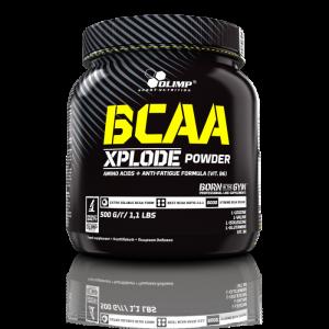 bcaa-xplode-500gr