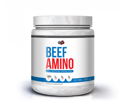 beef amino 150