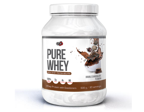 pure whey 908g