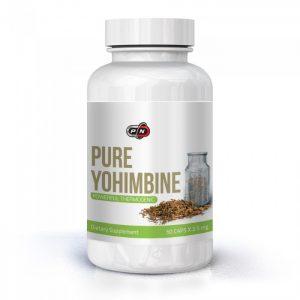 PURE-YOHIMBINE-50-caps