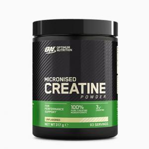 optimum creatine 317g