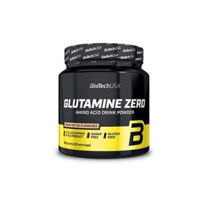 GLUTAMINE-ZERO-300GR-BIOTECH-USA