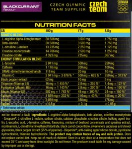 nutrend-n1-facts