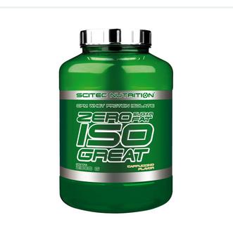 zero iso great 2300g